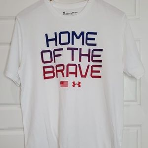 Under Armour Home of the Brave M